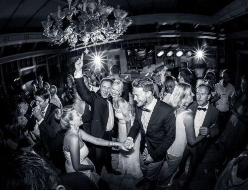 Einfach geniale Hochzeitsbilder
