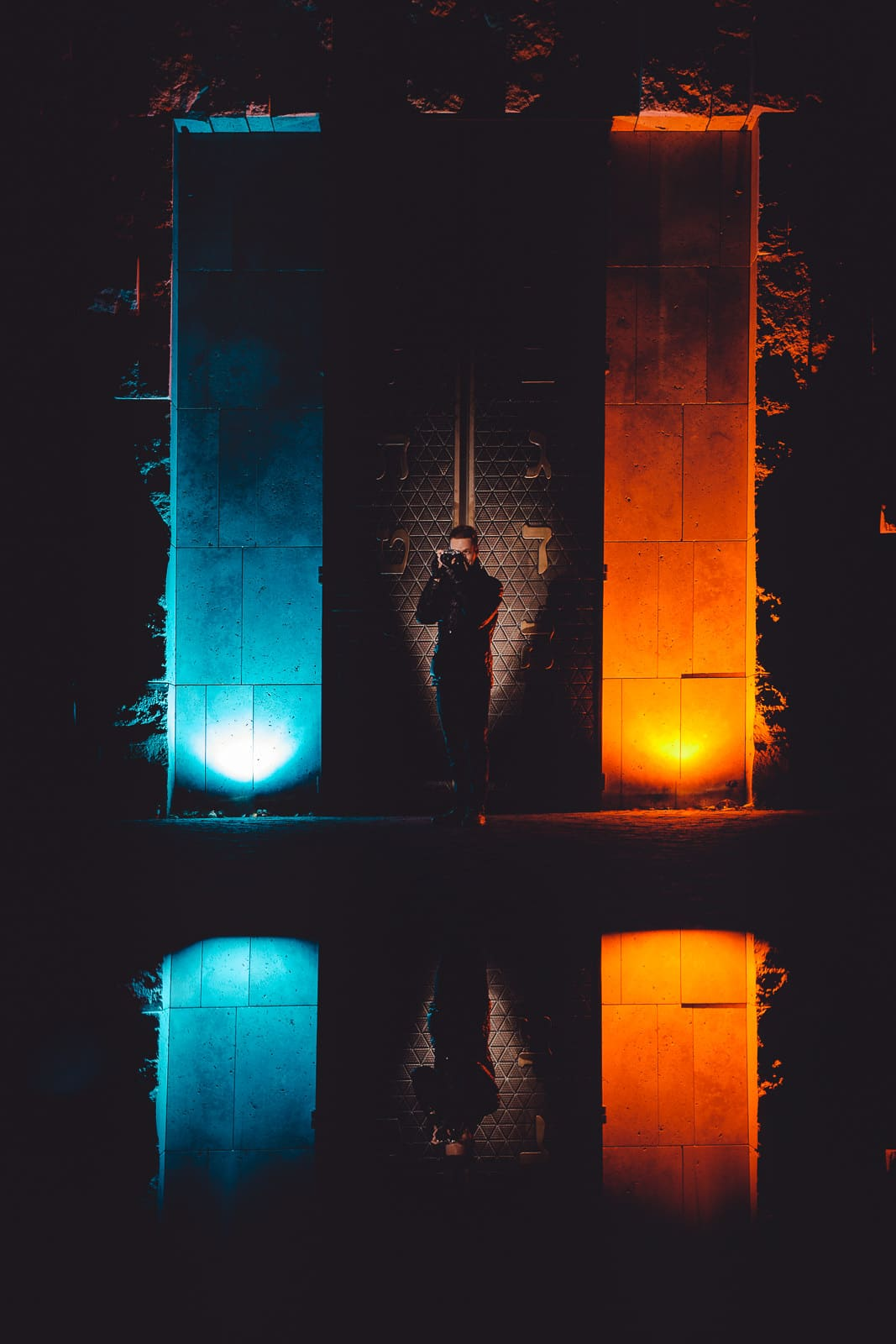 Fotowalk München - Kreative Fotografie