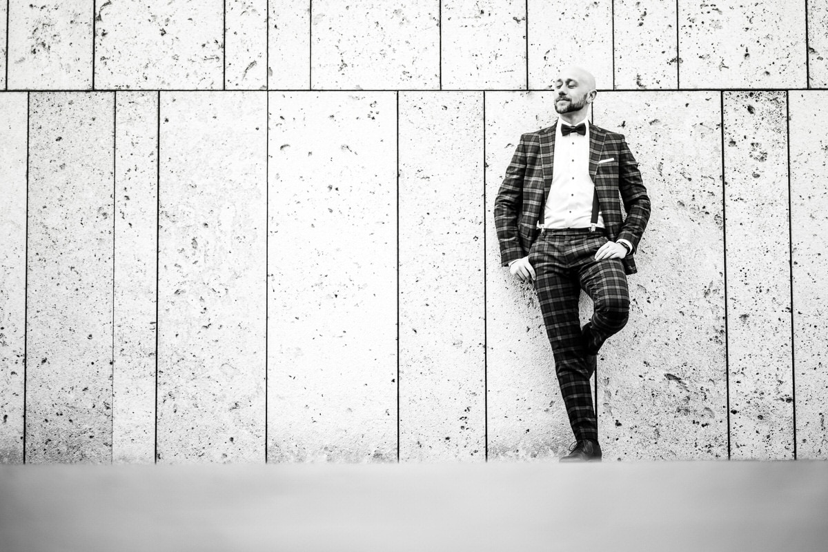 Fotowalk München - Portraitfotograf