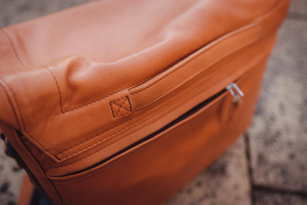 The Messenger - Compagnon Bags