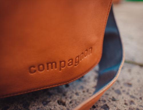 Eine Fototasche für Fotografen – Compagnon Bags