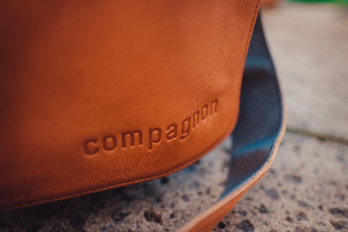 Fotograf München Compagnon Bag Messenger