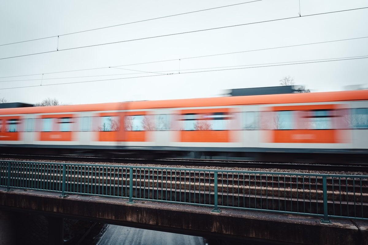 Foto mit langer Belichtungszeit