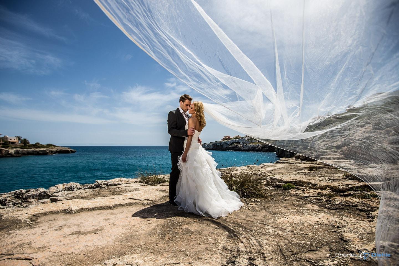 Hochzeitsworkshop auf Mallorca