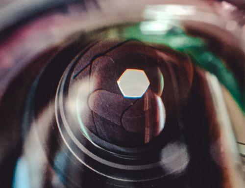 Grundlagen Fotografie – Die Blende