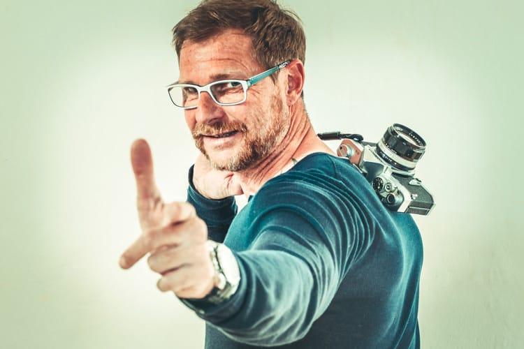 Fotograf Oberhaching